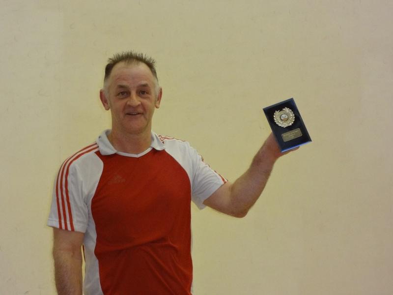 Championship runner up