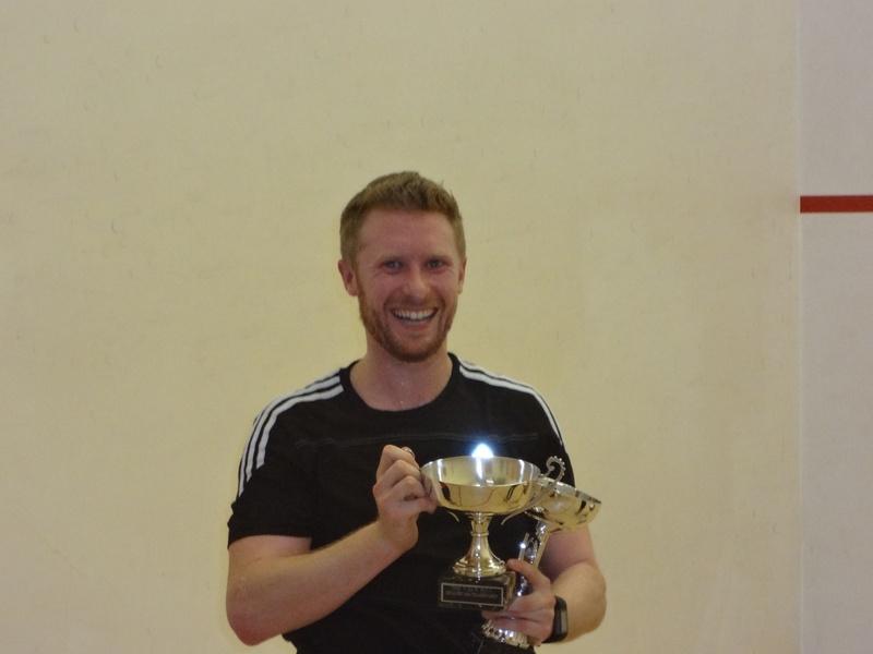 Championship winner 2016